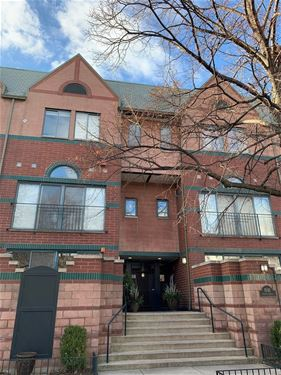 1616 N Hudson Unit 8, Chicago, IL 60614 Lincoln Park