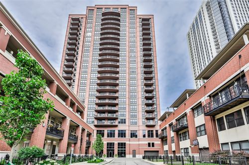 330 N Jefferson Unit 1206, Chicago, IL 60661 Fulton River District