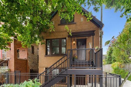 2047 W Homer, Chicago, IL 60647 Bucktown