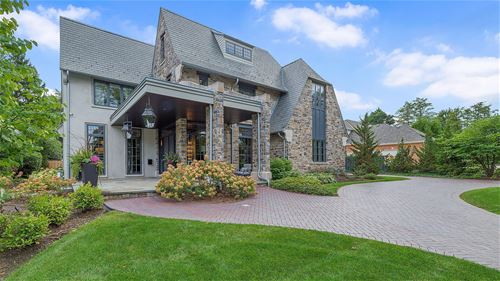 634 W Hickory, Hinsdale, IL 60521