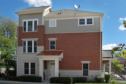 226 W Hyde Unit 8-4, Arlington Heights, IL 60005