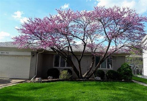 1820 W Magnolia, Mount Prospect, IL 60056