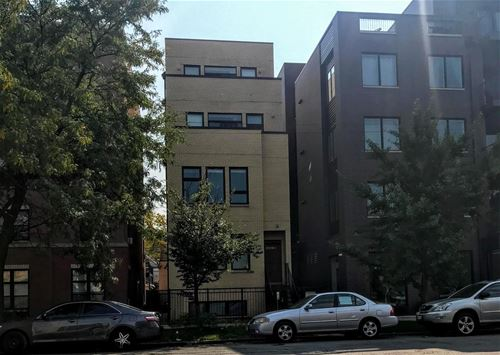 2527 W Fullerton Unit 3, Chicago, IL 60647 Logan Square
