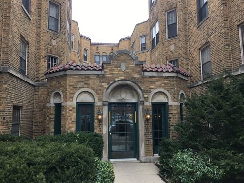 4001 N Kildare Unit 101, Chicago, IL 60641 Old Irving Park