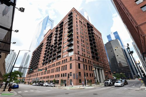 165 N Canal Unit 1326, Chicago, IL 60606 The Loop