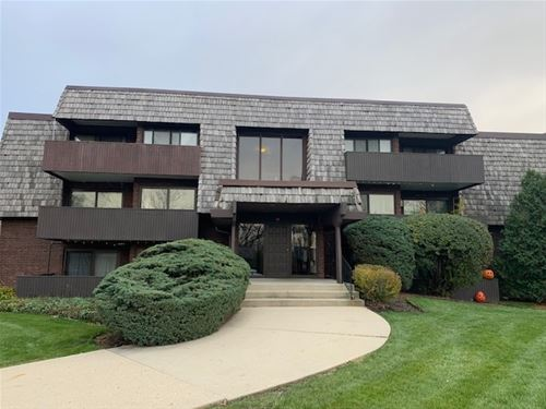 491 Timber Ridge Unit 202A, Carol Stream, IL 60188