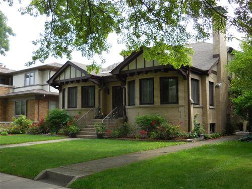 1224 N Kenilworth, Oak Park, IL 60302