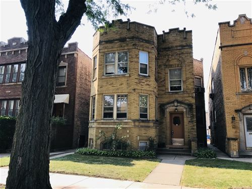 4932 N Kentucky, Chicago, IL 60630 North Mayfair
