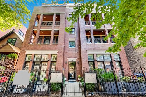 2946 N Sheffield Unit 3S, Chicago, IL 60657 Lakeview