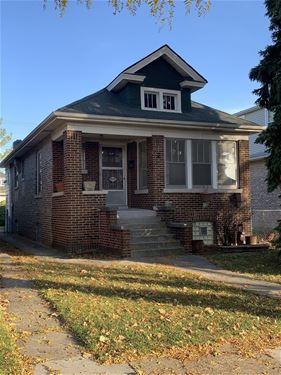 4315 N Mcvicker, Chicago, IL 60634 Portage Park