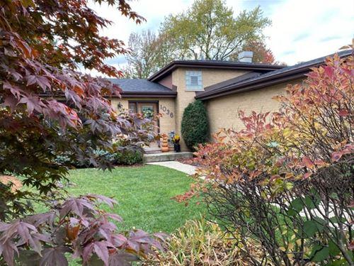 1036 S Evergreen, Arlington Heights, IL 60005