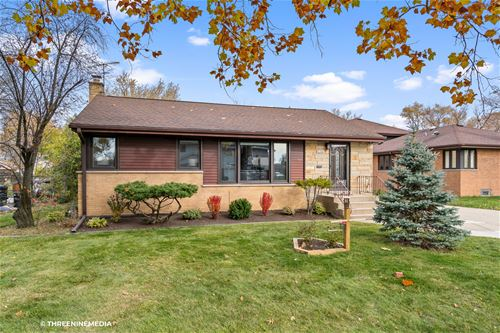 8100 W Maple, Norridge, IL 60706