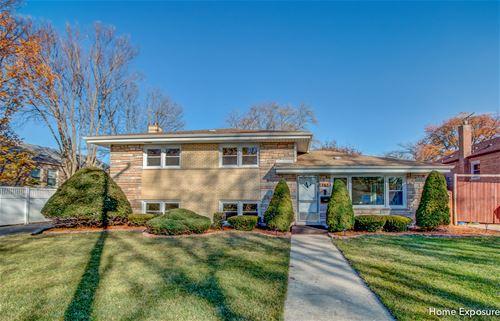 4158 W 107th, Oak Lawn, IL 60453