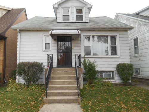5351 N Nottingham, Chicago, IL 60656 Norwood Park