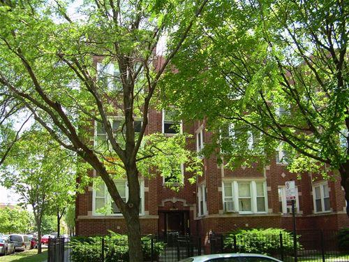 4859 N St Louis Unit G, Chicago, IL 60625 Albany Park