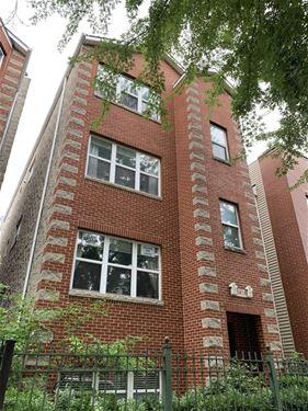 1818 W Ellen Unit G, Chicago, IL 60622 Wicker Park