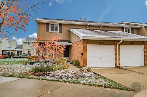1520 Johnstown, Wheaton, IL 60189