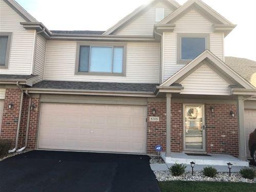 8309 W Chestnut, Frankfort, IL 60423