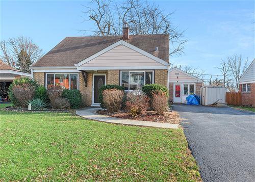 4109 Stillwell, Oak Lawn, IL 60453