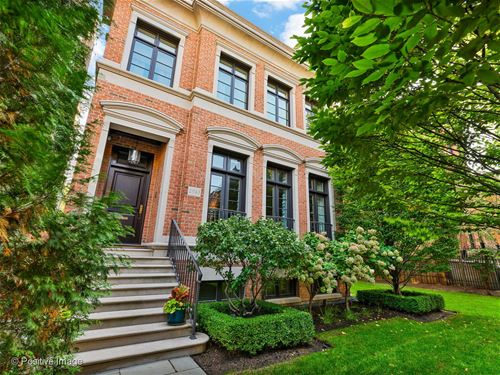 2043 N Clifton, Chicago, IL 60614 Lincoln Park