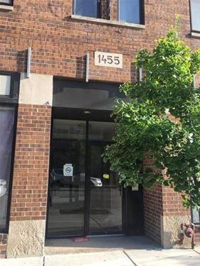 1455 W Fullerton Unit 201, Chicago, IL 60614 Lincoln Park
