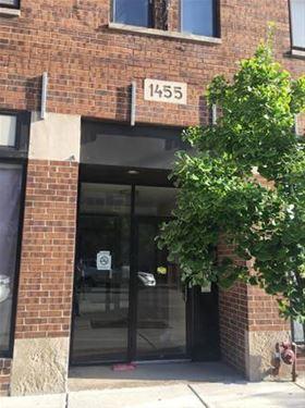 1455 W Fullerton Unit 301, Chicago, IL 60614 Lincoln Park