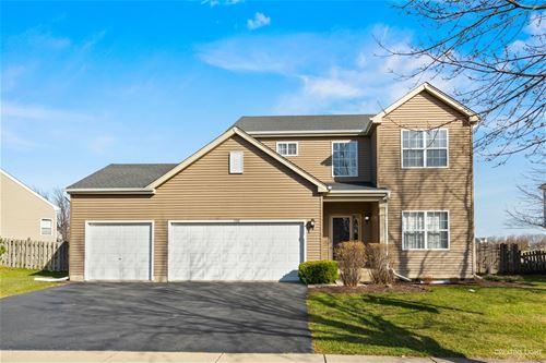 350 Steeplechase, Lake In The Hills, IL 60156