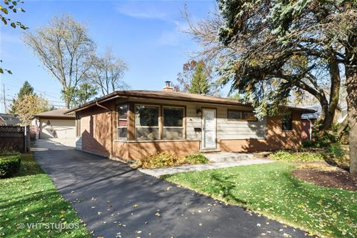 516 S Forrest, Arlington Heights, IL 60004