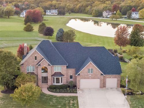 351 Tallgrass, Yorkville, IL 60560