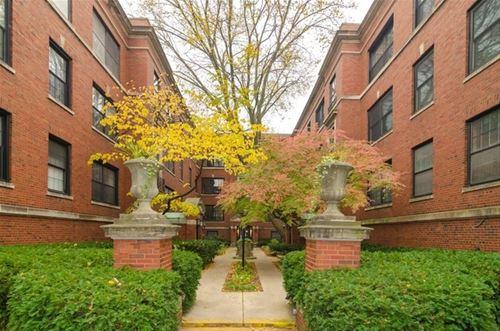5521 S Blackstone Unit 1E, Chicago, IL 60637 Hyde Park
