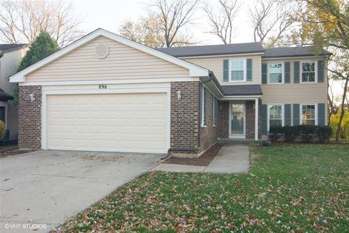 896 Shambliss, Buffalo Grove, IL 60089