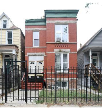 1819 N Tripp, Chicago, IL 60639 Hermosa