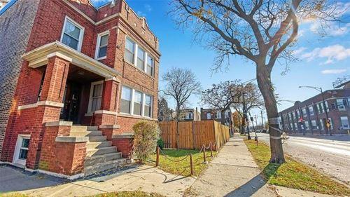 1407 N Kostner, Chicago, IL 60651