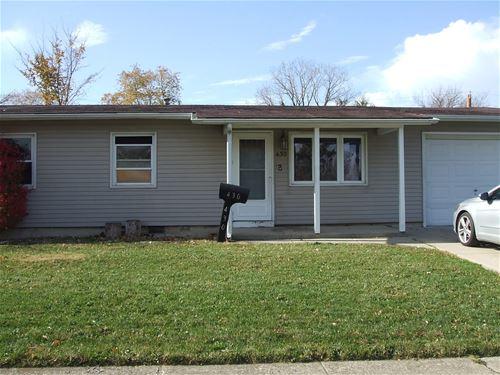 430 Dalhart, Romeoville, IL 60446