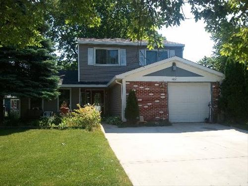 312 Lacrosse, Bolingbrook, IL 60440