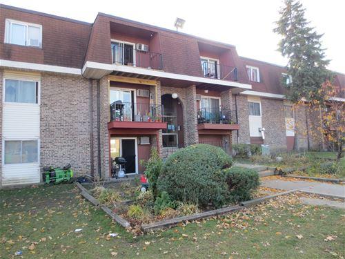 555 Hill Unit 207, Hoffman Estates, IL 60194