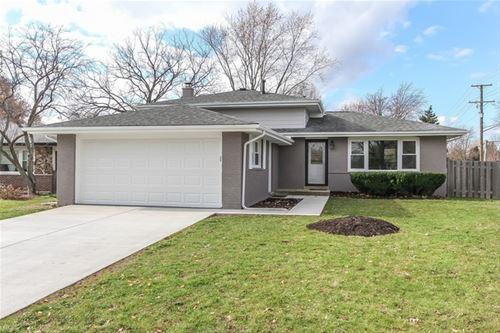 1802 W Spring Ridge, Arlington Heights, IL 60004