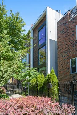 1541 N Wood Unit 2, Chicago, IL 60622 Wicker Park
