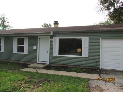 17 E Pine, Streamwood, IL 60107