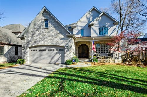 1139 Blackthorn, Northbrook, IL 60062