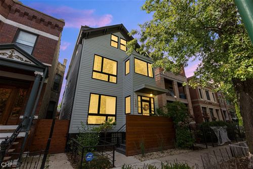 2648 N Mildred, Chicago, IL 60614 Lincoln Park