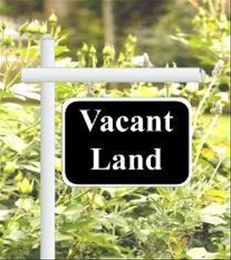Lot 5 Plum, Lake In The Hills, IL 60156