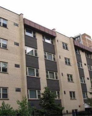 3161 N Cambridge Unit 512, Chicago, IL 60657 Lakeview
