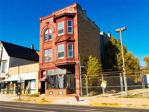 3462 W North Unit 3, Chicago, IL 60647 Logan Square