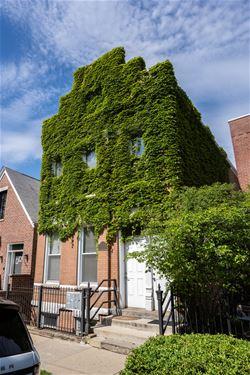 1644 N Hermitage Unit 2F, Chicago, IL 60622 Bucktown