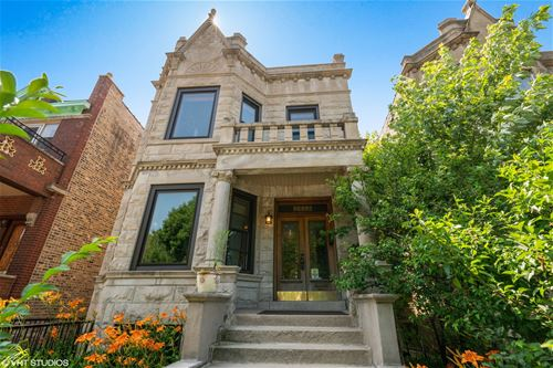 2428 N Kimball, Chicago, IL 60647 Logan Square