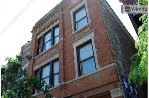 3824 N Clark Unit 3, Chicago, IL 60613 Lakeview