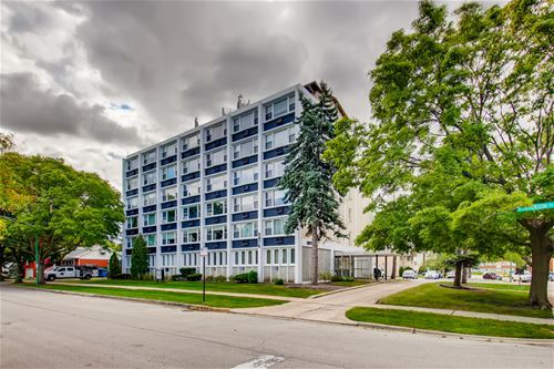 5975 N Odell Unit 4C, Chicago, IL 60631 Norwood Park