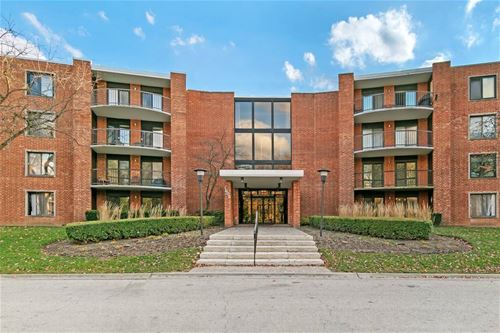 1605 E Central Unit 402A, Arlington Heights, IL 60005