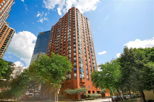 901 S Plymouth Unit 305, Chicago, IL 60605 South Loop